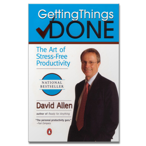 David Allen's Getting Things Done