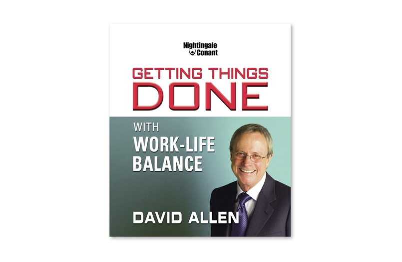 WORK-LIFE BALANCE - CD SET