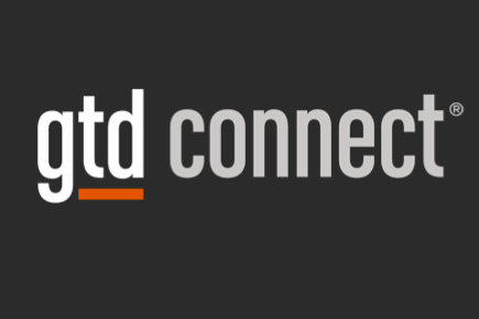 GTD CONNECT® - ANNUAL SUBSCRIPTION